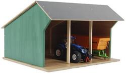 Maatilan rakennukset