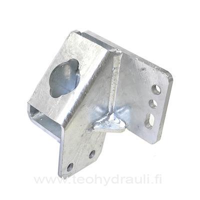 Kiinniketuki Knott KF35 (pultattava, sinkitty)