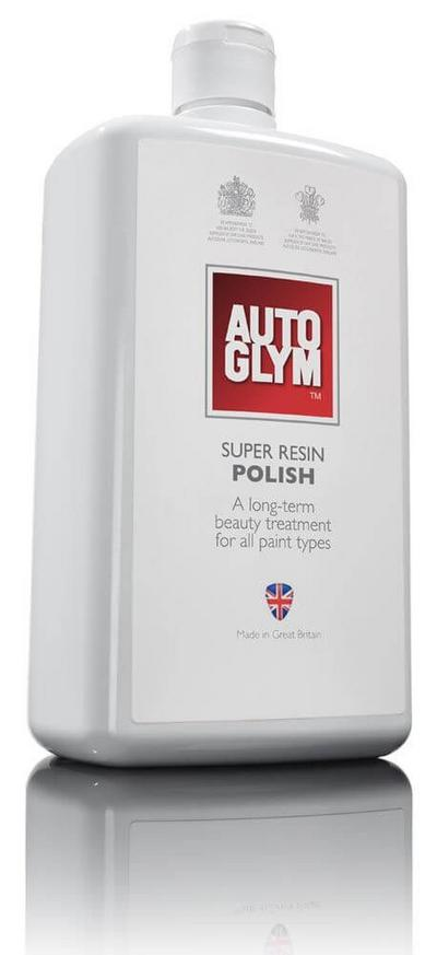 Autovaha Super Resin Polish (1 l), Autoglym