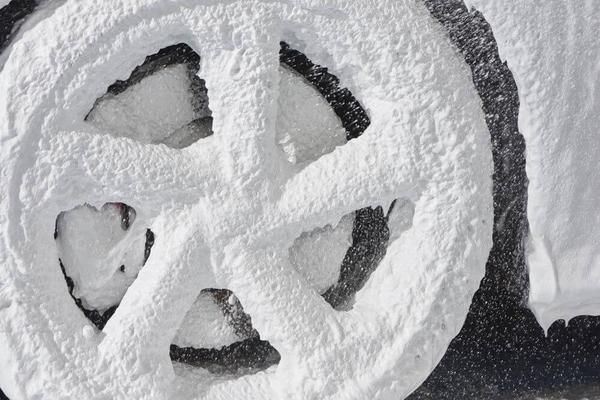 Vaahtopesuaine Polar Blast lumivaahto (2,5 l), Autoglym