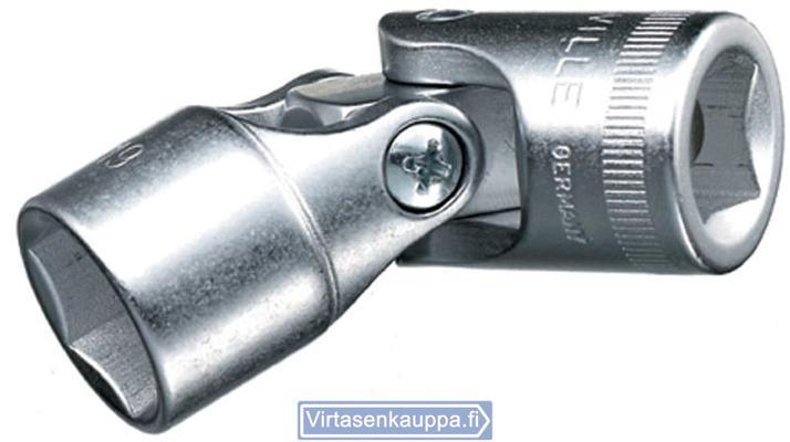 Nivelhylsyavain Uniflex 53, Stahlwille - 10 mm