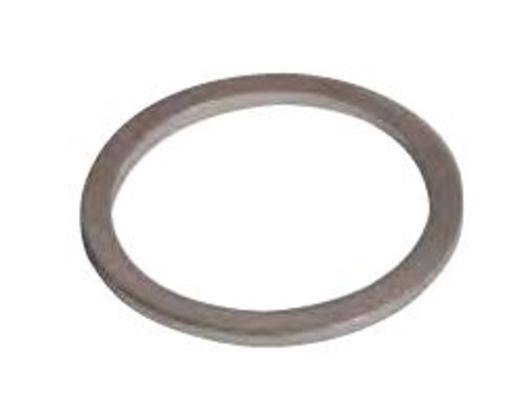 Alumiinitiivisterengas DIN 7603 A - Alumiinitiivisterengas, koko 6x10 mm / 50 kpl