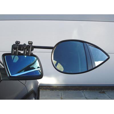 Peili Aero Convex (Milenco Aero Towing Mirror)