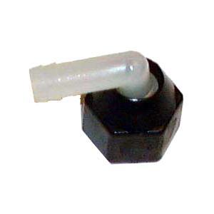 Letkuliitos 12 mm 90 astetta