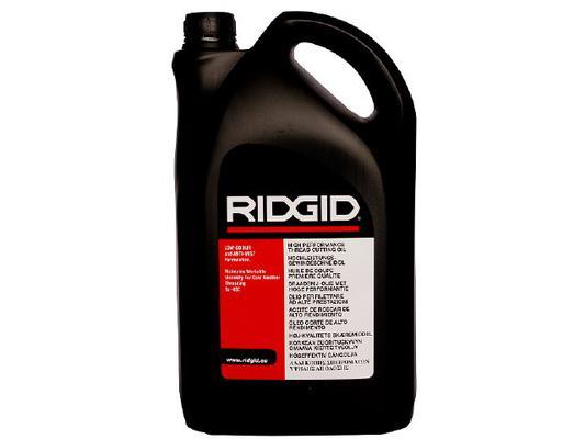 Kierreöljy Ridgid - 5 l, mineraalipohjainen