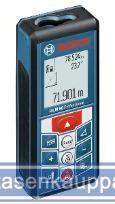 Laseretäisyysmittalaite GLM80 Prof, Bosch - Laseretäisyysmittalaite GLM80 Prof