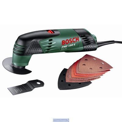 Momitoimityökalu PMF180E Multi, Bosch - Momitoimityökalu PMF180E Multi