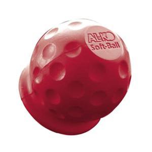 AL-KO soft-ball punainen