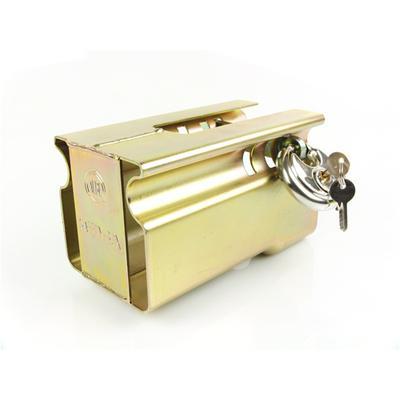 Kytkinlukko AL-BE Safetybox (sis. riippulukko)