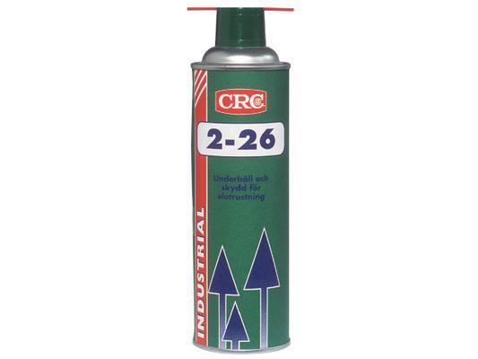 Elektroniikkaöljy CRC 22670, 226520, 226005 - 200 ml