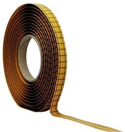 Tuulilasin liimausnauha, 3M - Tuulilasin liimausnauha 10 mm x 4,6 m, 3M