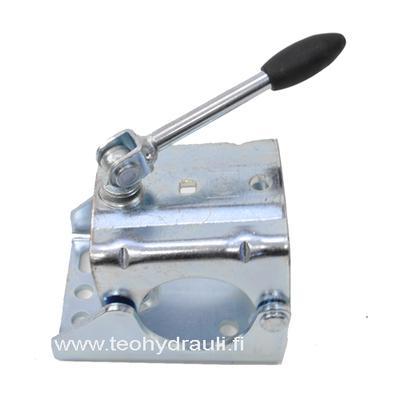 Kiinnike 60 mm pulttikiinnitys (Simol MR 1061)