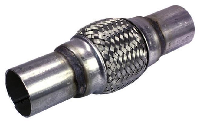Joustoputki (65 x 250 mm), Mufflex