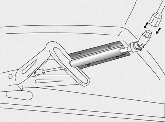Komfort Kit -nurkkatukien veivinohjaussarja, AL-KO - Nurkkatukien veivinohjaussarja