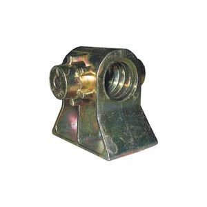 Kulmatuen mutteri 20x4/15 mm (AL-KO)