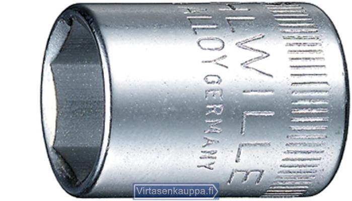 "Hylsysavain 1/4"", Stahlwille 40 - 3 mm"