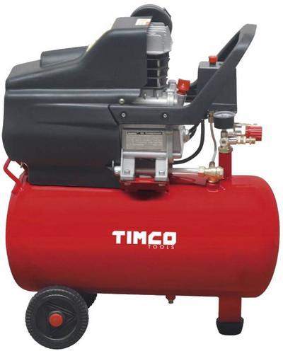 Kompressori 1,5 kW (24 l), Timco