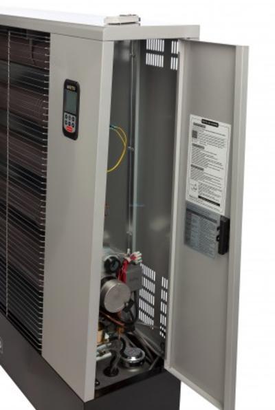 Polttoainekäyttöinen infrapunalämmitin Wan-175, Aneto - Polttoainekäyttöinen infrapunalämmitin, Aneto
