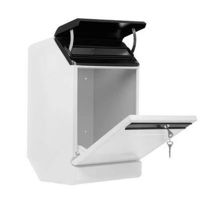 Postilaatikko (valkoinen) RST, Finnbear