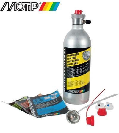 Paineistettava alumiinipullo 500 ml, Motip - Paineistettava alumiinipullo 500 ml