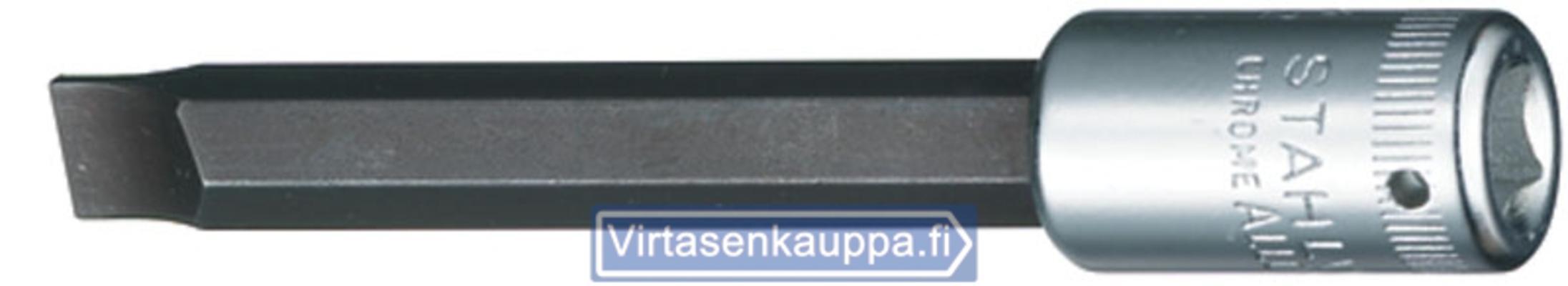Ruuvitalttahylsy 0,5x3,0, Stahlwille - Ruuvitalttahylsy 0,5x3,0