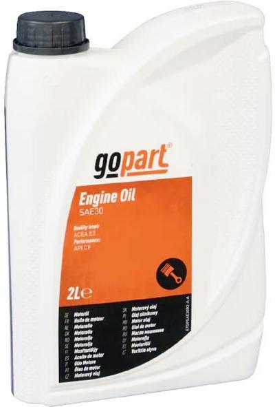 Pienkoneöljy (2 l) SAE30, GoPart