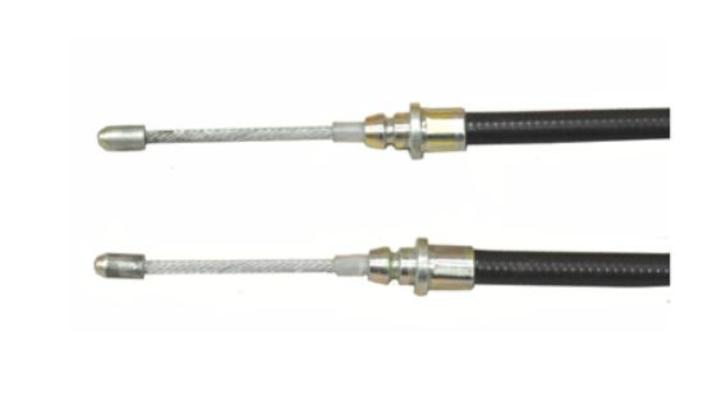 Jarruvaijeri AMC 224369 (2 x 695 / 3650 mm), AL-KO - Jarruvaijeri AMC 224369 (2 x 695 / 3650 mm)
