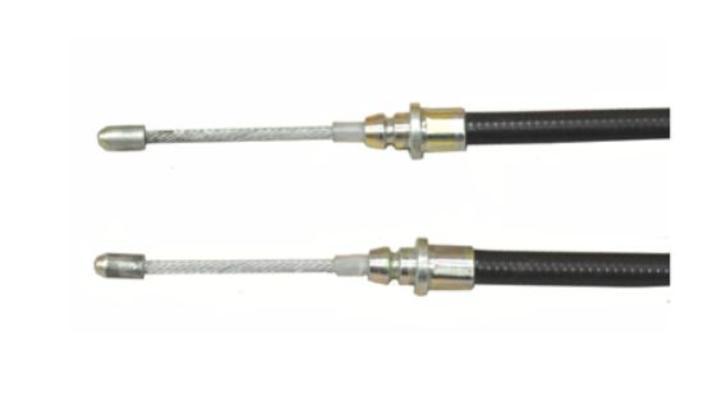 Jarruvaijeri AMC 1292692 (2 x 610 / 3449 mm), AL-KO - Jarruvaijeri (2 x 610 / 3449 mm)