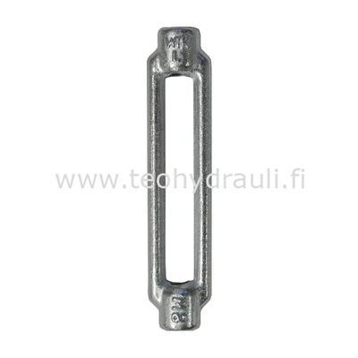 Vanttiruuvi m8 (+kierretanko vas/oik 160mm)