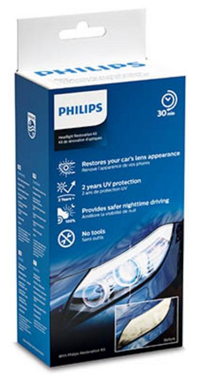 Umpion kiillotussarja, Philips - Umpion kiillotussarja, Philips