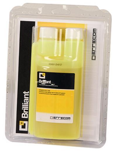 Ilmastointijärjestelmän UV-väriaine 350 ml, Errecom