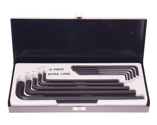 Kuusiokoloavainsarja 3-17 mm - Kuusiokoloavainsarja 3-17 mm