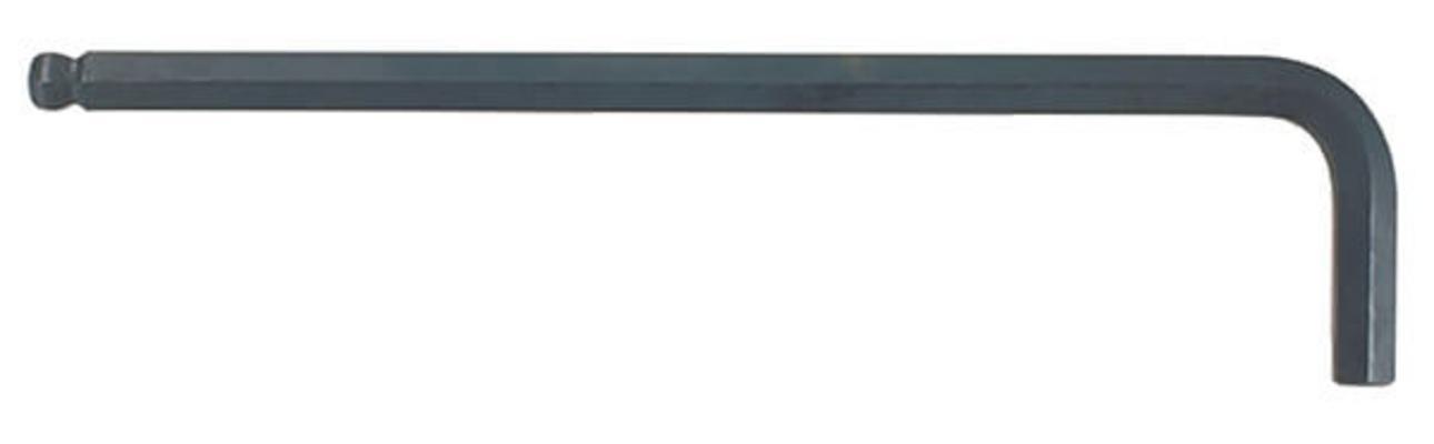 Kuusiokoloavain - pitkä malli (pallopää), Bondhus - 2,5 mm