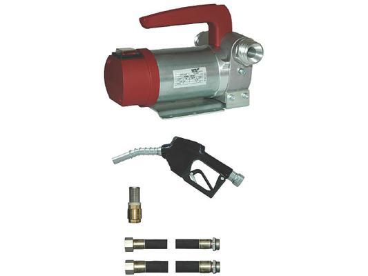 Sähkökäyttöinen dieselpumppusarja Pressol 23084