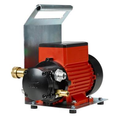 Sähkötoiminen öljypumppu (230 V), Pressol - Sähkötoiminen öljypumppu