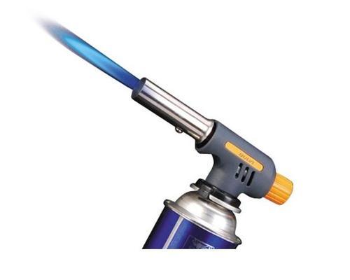 Puhalluslamppu - Kaasupoltin
