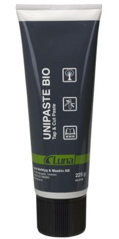 Kierre- ja leikkuutahna Unipaste Bio, Luna - Kierre- ja leikkuutahna, 225 g