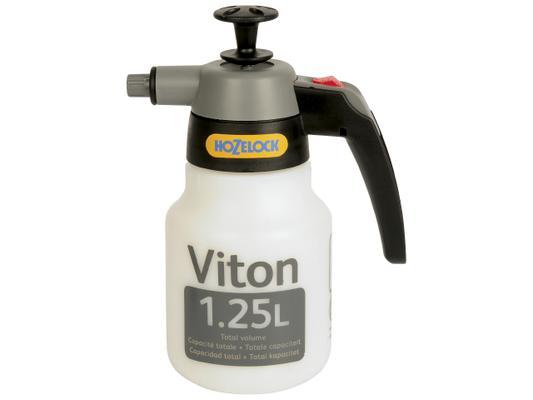 Suihkupullo Hozelock Viton 1.25