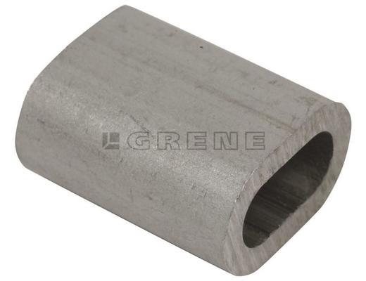 Jatkolukko aitalangalle (25 kpl) - Jatkolukko aitalangalle 2 mm