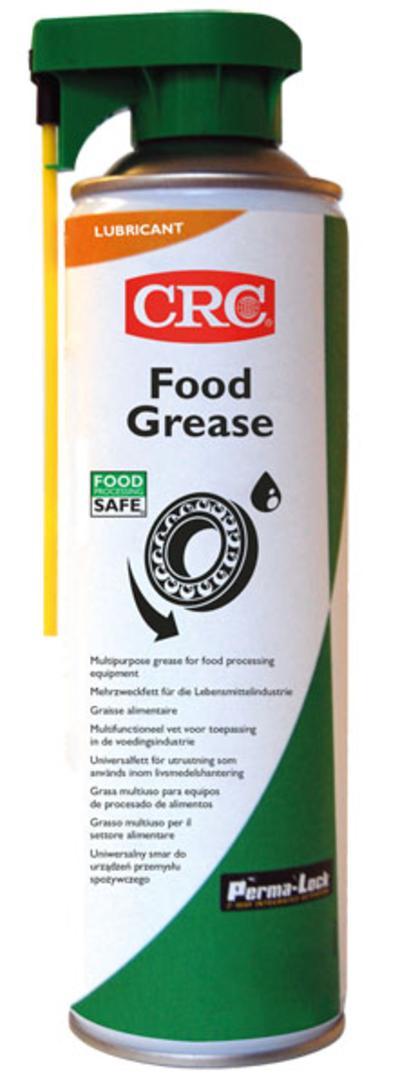 Yleisvoiteluaine elintarviketeollisuuteen Food Grease, CRC - Yleisvoiteluaine elintarviketeollisuuteen Food Grease