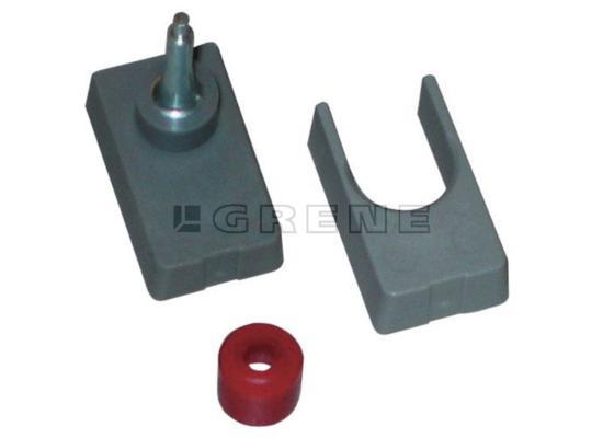 Korvamerkintäpihdin adapteri - Korvamerkintäpihdin piikki