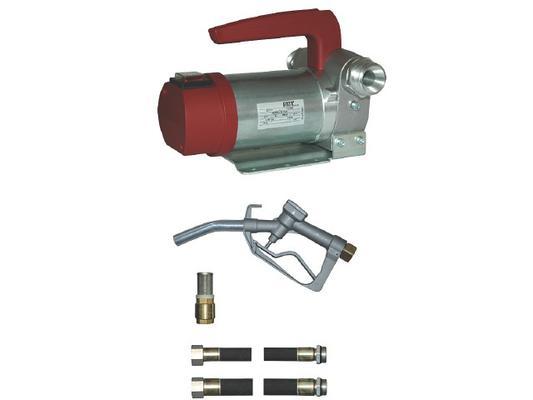 Sähkökäyttöinen dieselpumppu Pressol 23 015