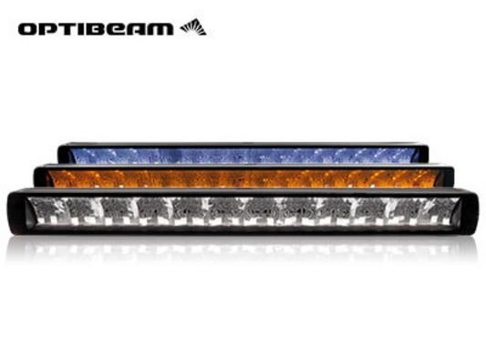 Led-lisävalo Savage 40 - Suorakaide| 103,4 cm | 15000 lm | ref. 40, Optibeam