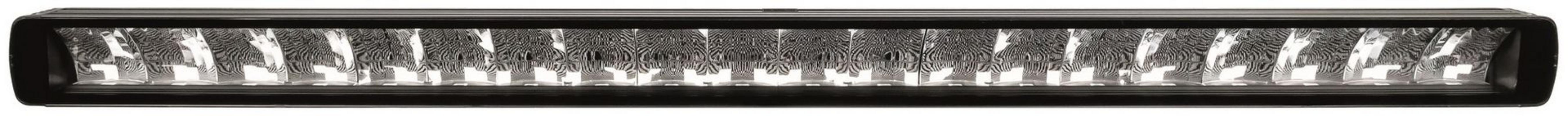 Led-lisävalo Savage 50 - Suorakaide| 127,6 cm | 18000 lm | ref. 40, Optibeam