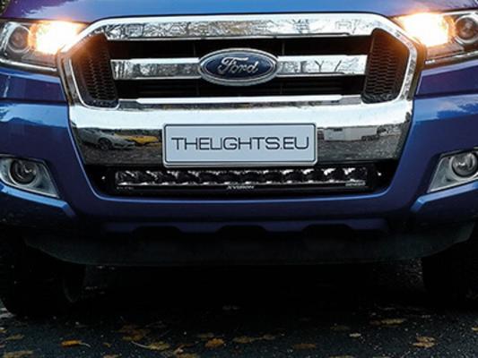 Led-lisävalo, Ford Ranger (2016-2019)