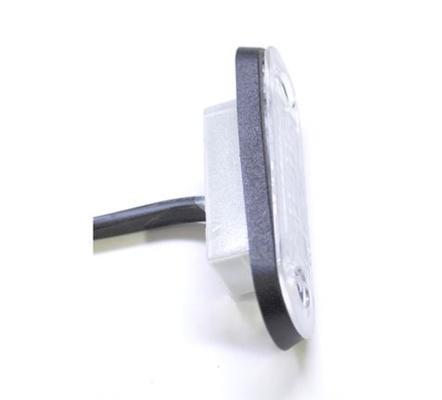 Led-etuäärivalo 12-36 V, (kirkas) - Led-etuäärivalo 12-36 V, (kirkas)