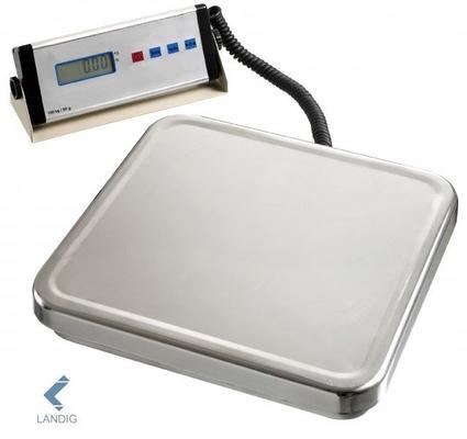 Digitaalinen pöytävaaka (60 kg), Landig - Digitaalinen pöytävaaka (60 kg)