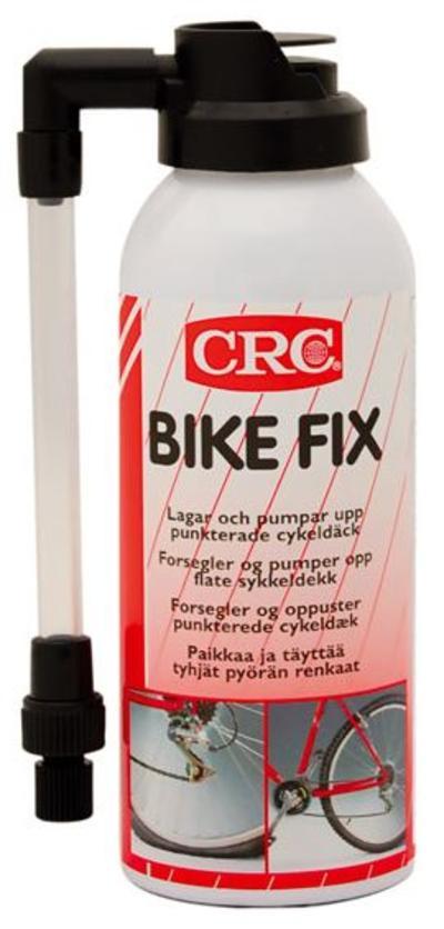 Renkaanpaikkausaine Bike Fix, CRC - Renkaanpaikkausaine Fix Bike