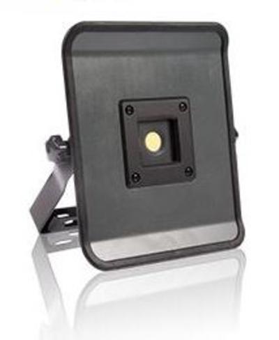 USB-ladattava Työmaavalaisin LED Flex 15W
