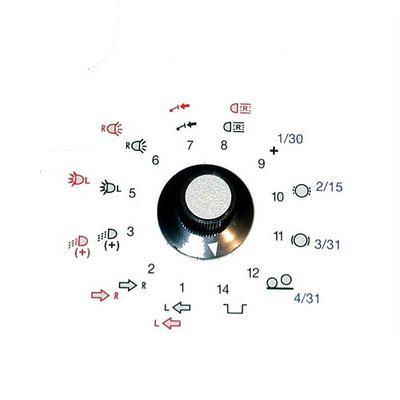 PV valotesteri 24V Universal (24V 15-nap. (ISO12098))